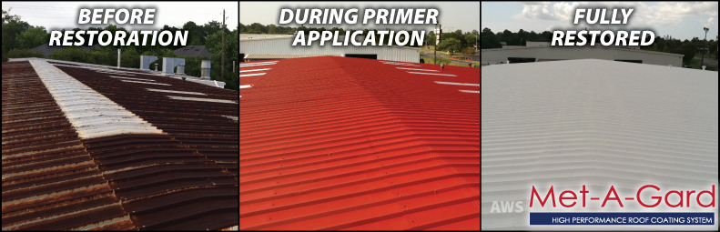 Leaking Metal Roofing Solutions